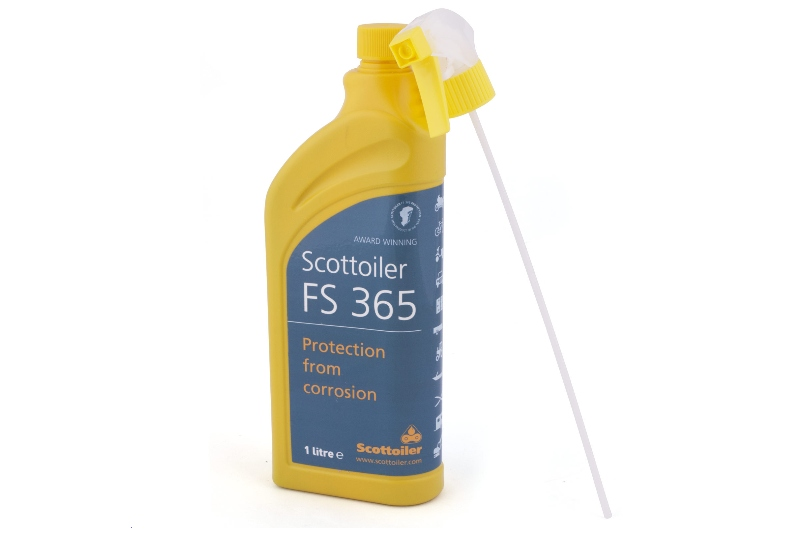 ScottOiler FS 365 Spray